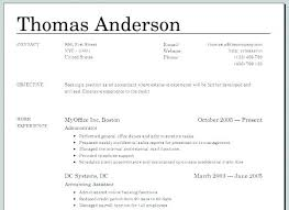 How To Build A Resume Magnificent Build Resume Free Downloa On Free Resume Template Download Build A