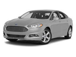 2018 ford fusion trims options specs photos reviews autotrader ca