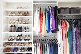 how to organize a closet ideas