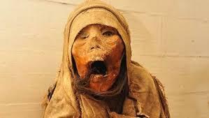 Bildresultat för mumien