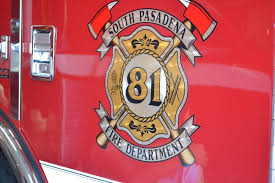 photo southpasadenan south pasadena fire department