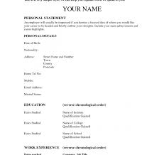How To Write Simple Re As Best Resume Writing Service How To Write A