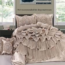 ruffle bedding sets uk bedding designs