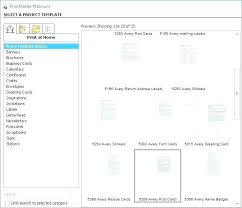 Recipe Labels Templates Best Template For Mac Word Elegant Templates Recipe Card