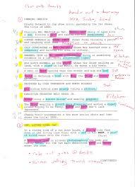script breakdown sheet how to do a script breakdown hubpages