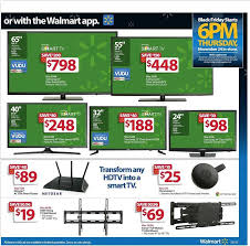 Walmart unveils Black Friday 2016 deals