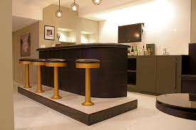 homemade man cave bar. Jimmie Johnson And Hosts Of Man Caves Homemade Cave Bar