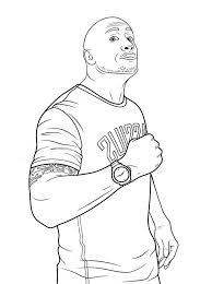 New drawings and coloring pages will be added regularly, please add this site to your favorites! Printable World Wrestling Entertainment Wwe Coloring Pages Free Free Coloring Sheets Wwe Coloring Pages Coloring Pages Sports Coloring Pages