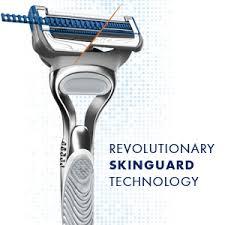 Gillette Skinguard Men'S Razor Handle for Sensitive ... - Amazon.com
