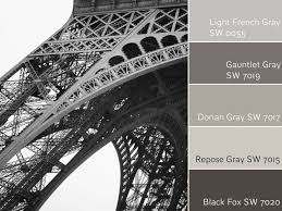 Light Gray Contrast Color Light French Gray Sw 0055 Review Rugh Design