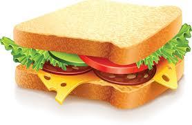 sandwich clipart. Perfect Clipart Sandwich20clipart In Sandwich Clipart W