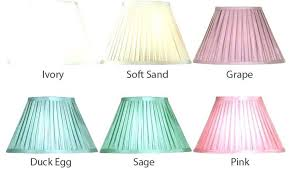 medium size of small lamp shades 5 inch pleated for table lamps lighting glamorous floor box