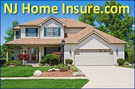 Homeowners Insurance Quote Online Mesmerizing NJ Home Insure Discount New Jersey Homeowners Insurance Rates