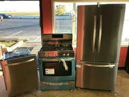 scratch and dent appliances. Brilliant Dent Different Stainless Steel Appliances For Sale 50 Percent Off Retail New  And Used Items For Scratch And Dent Appliances A