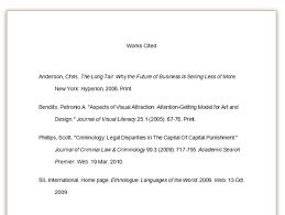 Avoiding Plagiarism: Mla Citation Style regarding Mla Format ...