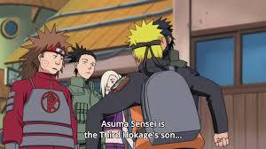 Naruto Shippuden - Episodes 054-063 Discussion: anime