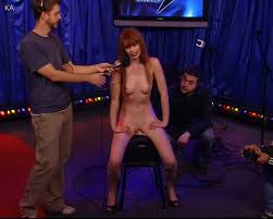 Howard stern show nude women videos