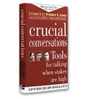 crucial conversations summary crucial conversations summary patterson grenny mcmillan