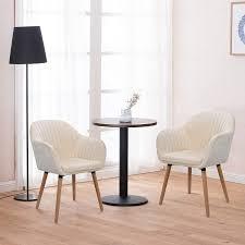 Woltu Esszimmerstühle Bh95cm 2 2er Set Küchenstuhl