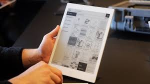 Notebook Paper Template For Word Delectable ReMarkable Eink Tablet Review Trusted Reviews
