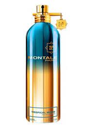 <b>Tropical Wood Montale</b> аромат — аромат для мужчин и женщин ...