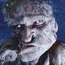 monster creature grendel.  Monster Grendel The Monster Inside Creature