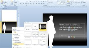 Examples Of Powerpoint Layouts For Quotes