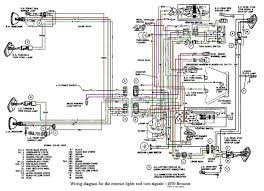car ford bronco wiring diagram the electrical exterior lights and Bronco Rear Window Regulator at Wiring Diagram For Rear Window Full Size Bronco