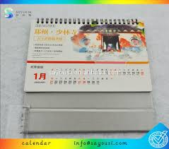 2018 standing desk flip calendar monthly paper desk calendar custom calendar acrylic calendar tear off calendar on alibaba com