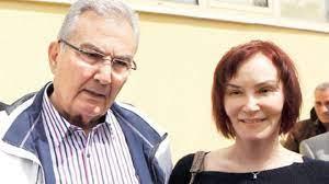 Deniz Baykal'ın kızı babasının ekibiyle CHP'den ayrılıyor: Adı Halk Parti  olacak