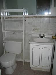 Basement Bathroom: From Half to Full! | One Home Made