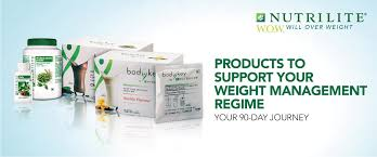 to support your weight management regime