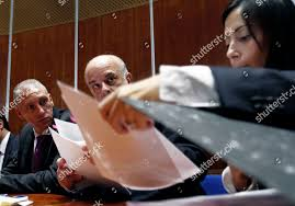 Polys Polyviou centre Cyprus governmentappointed head inquiry Editorial  Stock Photo - Stock Image   Shutterstock