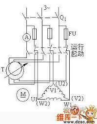 autotransformer starter control circuit wiring diagram wiring autotransformer wiring diagram nilza