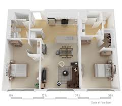 1 2 Bedroom Apartment Rent Simple On With Regard To Fun Apartments Ideas
