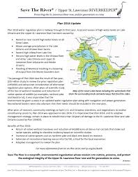 Northern Pike Age Chart Thousand Islands Life Magazine Save The River Action