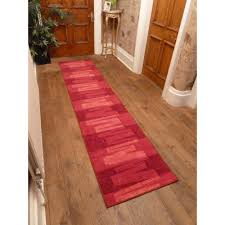 small rug runners for hallways with