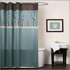 brown bathroom decor stylish and green accessories light blue shower intended for 26 green and brown bathroom color ideas s77 color