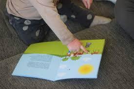 Kinderbuch selbst gestalten