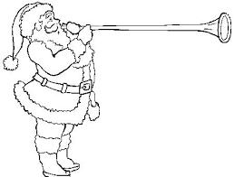 Immagini Di Disegni Da Colorare Di Natale Per Bambini Di 3 Anni