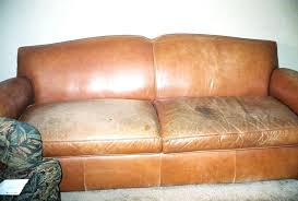 aniline leather how to re an sofa of cat urine black semi cleaner and conditioner buff semi aniline leather