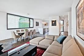 Living Room And Kitchen Open Plan Kitchen Dining Room And Living Room Floor Floor Living