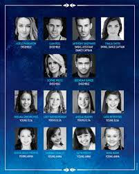 Disney's official site for frozen, the hit broadway musical. Full Cast Announced For Frozen The Musical Australia S Sydney Season The Otaku S Study
