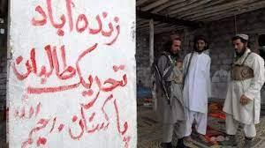 مقاتلو طالبان باكستان يعشقون العطور الفرنسية والمنتجات الأجنبية الفاخرة