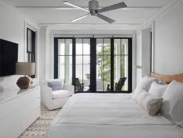 29 black white bedroom decor ideas