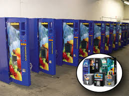Eco Vending Machine Fascinating Fructomat Brings EcoFriendly And Healthy Cold Drinks To Breakrooms