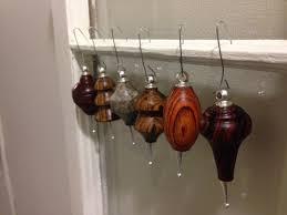 woodturning christmas ornaments. christmas ornaments woodturning