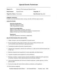 Sample Job Objectives For General Laborer Resume New Warehouse