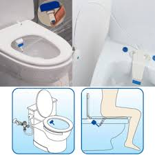 bidet toilet. heshe bathroom smart toilet seat bidet intelligent flushing sanitary device i