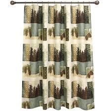 com bacova guild westlake fabric shower curtain home kitchen
